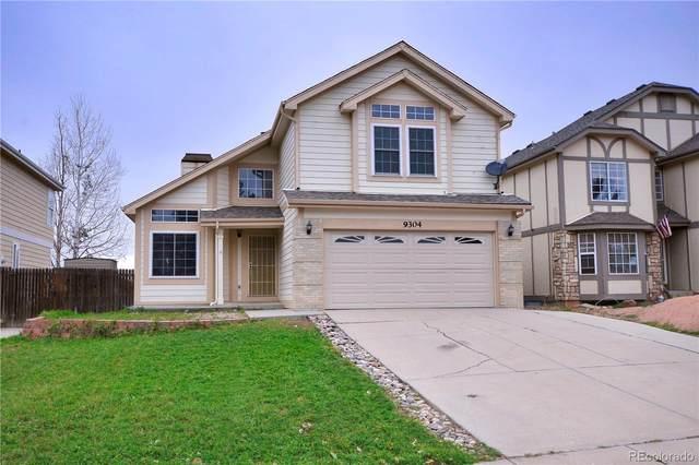 9304 Chieftan Drive, Colorado Springs, CO 80925 (MLS #3793960) :: 8z Real Estate