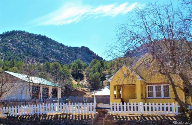 24366 Us Highway 50, Cotopaxi, CO 81223 (MLS #3794093) :: 8z Real Estate