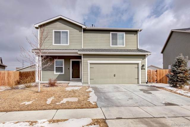 1708 Taos Street, Lochbuie, CO 80603 (#3794461) :: Venterra Real Estate LLC