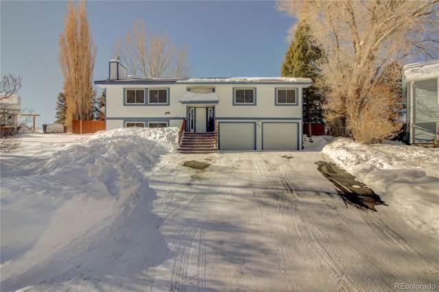 411 High Meadow Court, Hayden, CO 81639 (MLS #3794480) :: 8z Real Estate