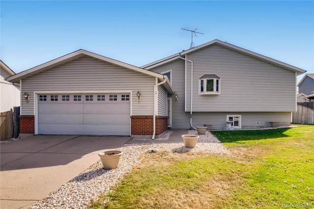 1380 E 97th Avenue, Thornton, CO 80229 (#3794653) :: My Home Team