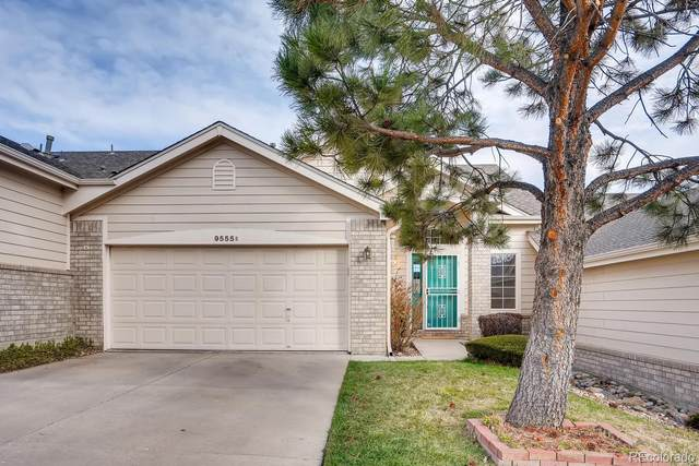 9555 Brentwood Way B, Westminster, CO 80021 (#3794946) :: The Harling Team @ Homesmart Realty Group