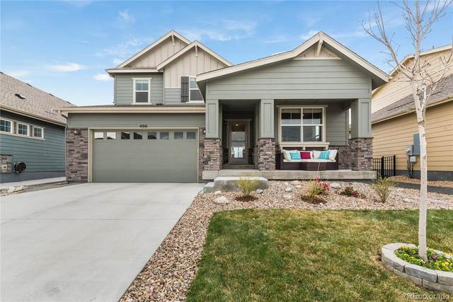 406 Seahorse Drive, Windsor, CO 80550 (#3795032) :: Bring Home Denver with Keller Williams Downtown Realty LLC