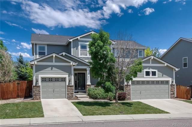 7941 E 131st Avenue, Thornton, CO 80602 (#3795064) :: Re/Max Structure