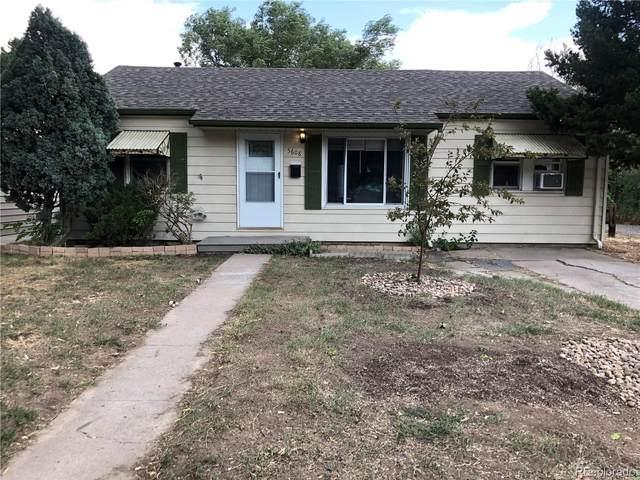 5608 Brentwood Street, Arvada, CO 80002 (MLS #3795223) :: 8z Real Estate