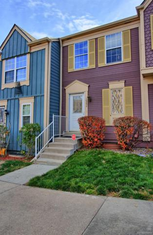 10292 W Dartmouth Avenue, Lakewood, CO 80227 (#3795283) :: Wisdom Real Estate