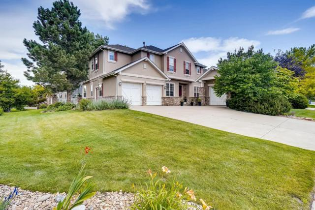 4235 W 105th Place, Westminster, CO 80031 (MLS #3795334) :: 8z Real Estate