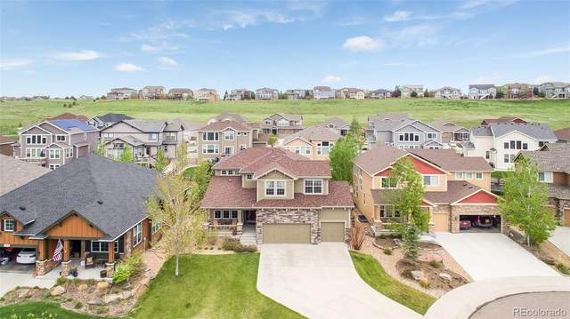 8790 Flora Court, Arvada, CO 80005 (MLS #3795366) :: 8z Real Estate