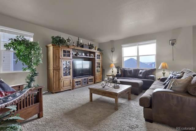 2180 Shadow Creek Drive, Castle Rock, CO 80104 (MLS #3795439) :: Bliss Realty Group