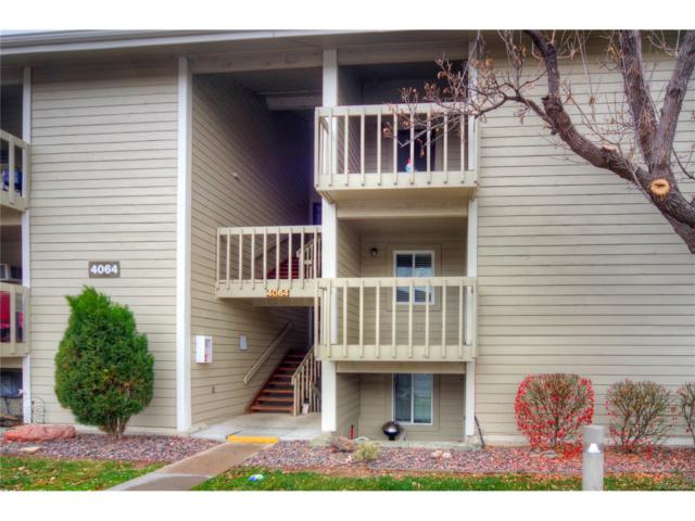 4064 S Atchison Way #201, Aurora, CO 80014 (MLS #3795873) :: 8z Real Estate