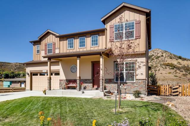 2341 Purple Finch Court, Castle Rock, CO 80109 (#3796611) :: The Healey Group