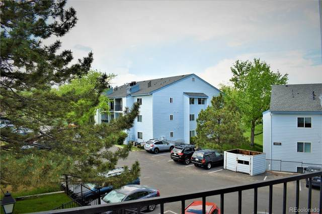 13095 W Cedar Drive #204, Lakewood, CO 80228 (MLS #3796674) :: 8z Real Estate