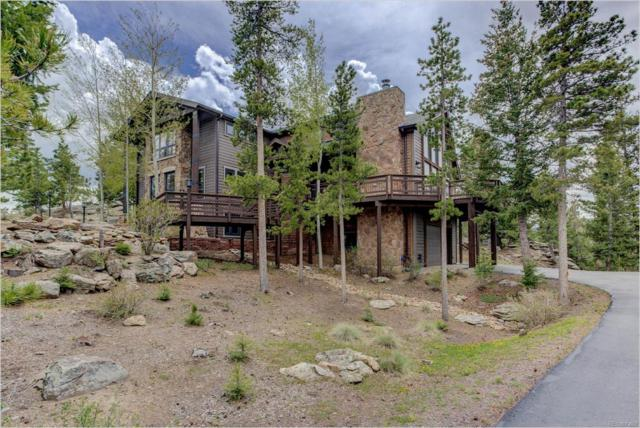 28834 Hasty Road, Evergreen, CO 80439 (#3796958) :: The Heyl Group at Keller Williams