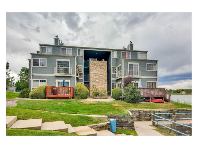 6830 Xavier Circle #4, Westminster, CO 80030 (#3796968) :: Ford and Associates