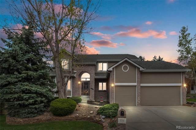 15246 W Ellsworth Place, Golden, CO 80401 (MLS #3797663) :: 8z Real Estate