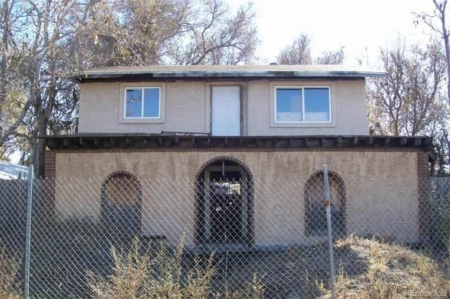 1530 W Bayaud Avenue, Denver, CO 80223 (#3797679) :: The Brokerage Group
