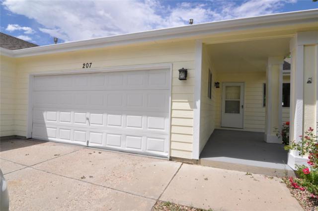 207 Acacia Drive, Loveland, CO 80538 (MLS #3798056) :: 8z Real Estate