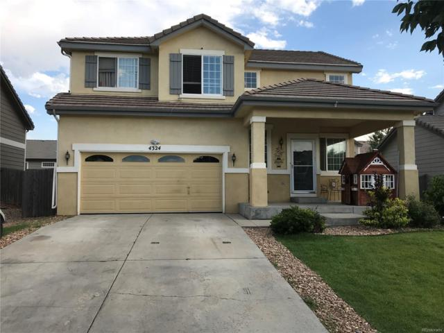 4324 Prairie Drive, Brighton, CO 80601 (#3798503) :: Colorado Home Finder Realty
