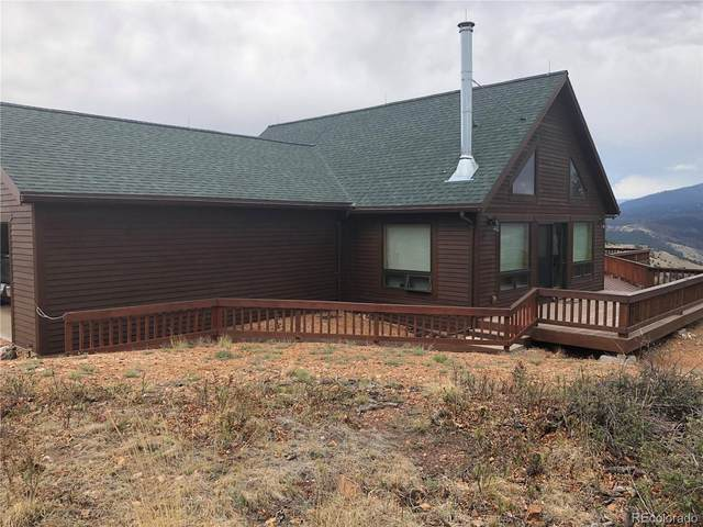 230-231 Tahmoush Lane, Fort Garland, CO 81133 (#3798639) :: Colorado Home Finder Realty
