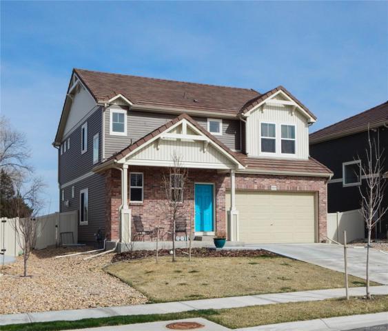 3435 Rosewood Lane, Johnstown, CO 80534 (MLS #3798758) :: Kittle Real Estate