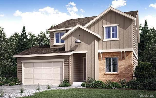 11777 Oneida Street, Thornton, CO 80233 (#3798920) :: The Heyl Group at Keller Williams