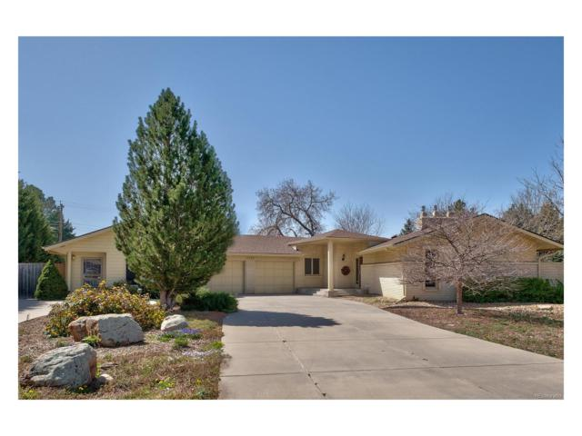 7100 W Stanford Avenue, Littleton, CO 80123 (MLS #3799309) :: 8z Real Estate