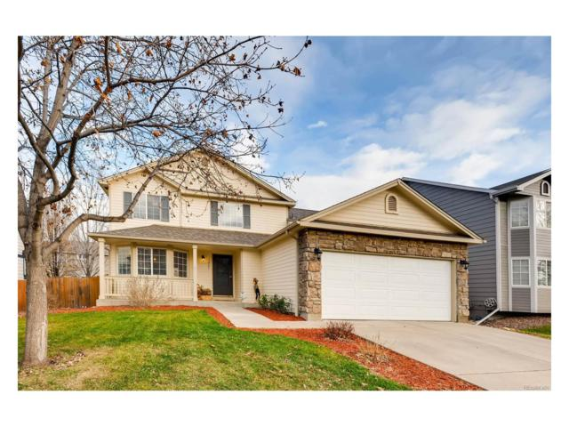 1421 James Way, Erie, CO 80516 (MLS #3799702) :: 8z Real Estate