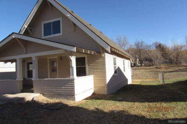 1022 Grant Street, Wray, CO 80758 (#3801325) :: Wisdom Real Estate