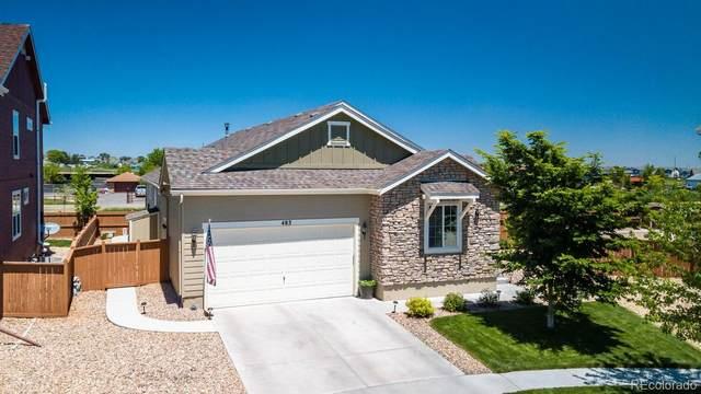 483 W 172nd Place, Broomfield, CO 80023 (#3801657) :: Portenga Properties