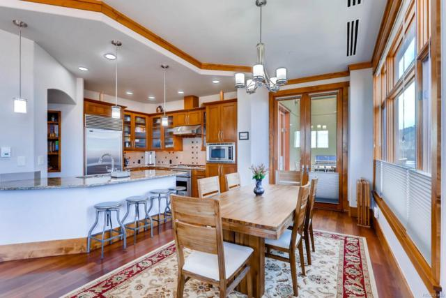 1301 Canyon Boulevard #409, Boulder, CO 80302 (#3802260) :: The DeGrood Team