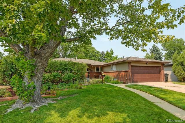 275 S Kearney Street, Denver, CO 80224 (MLS #3802284) :: Neuhaus Real Estate, Inc.