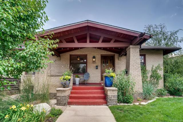 3801 W 29th Avenue, Denver, CO 80211 (MLS #3802355) :: 8z Real Estate