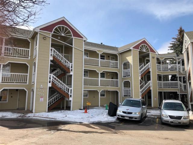 1277 S Gilbert Street, Castle Rock, CO 80104 (#3802564) :: Harling Real Estate