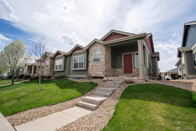 3619 Portofino Avenue, Evans, CO 80620 (MLS #3802633) :: Kittle Real Estate