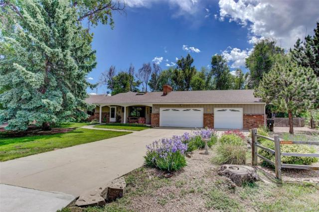 1815 Stonehenge Drive, Lafayette, CO 80026 (#3802884) :: Structure CO Group