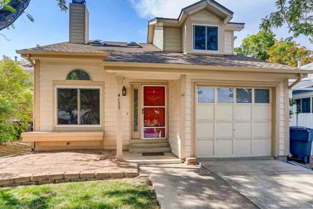 4177 E 134th Drive, Thornton, CO 80241 (#3803243) :: Bring Home Denver with Keller Williams Downtown Realty LLC