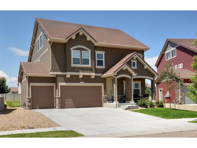 4951 Saddlewood Circle, Johnstown, CO 80534 (MLS #3803422) :: 8z Real Estate