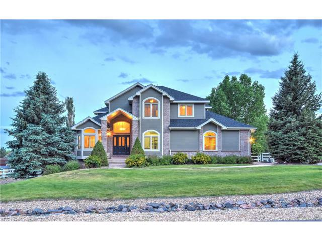 15772 W 79th Place, Arvada, CO 80007 (MLS #3803513) :: 8z Real Estate