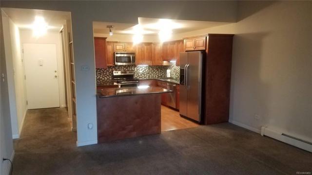 755 S Alton Way 3D, Denver, CO 80247 (#3803902) :: 5281 Exclusive Homes Realty