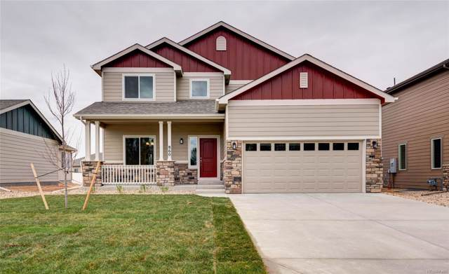 1746 Littlewick Drive, Windsor, CO 80550 (#3803927) :: The DeGrood Team