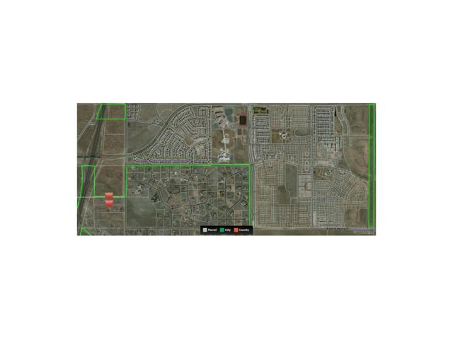 161 S Gun Club Road, Aurora, CO 80018 (MLS #3804038) :: 8z Real Estate