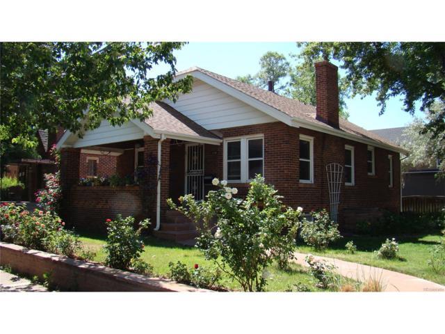 3940 W 35th Avenue, Denver, CO 80212 (MLS #3804123) :: 8z Real Estate