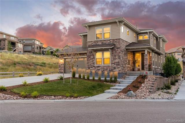 10735 Fairgrove Court, Highlands Ranch, CO 80126 (#3804142) :: Own-Sweethome Team