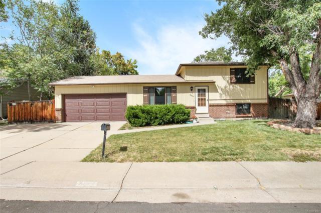 10937 W Arizona Avenue, Lakewood, CO 80232 (#3804173) :: The Healey Group