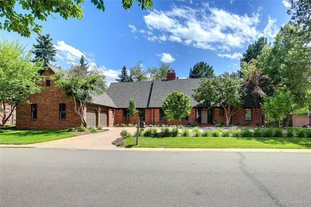 11 Polo Field Lane, Denver, CO 80209 (MLS #3804219) :: 8z Real Estate