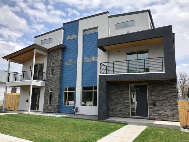 2560 Chase Street, Edgewater, CO 80214 (#3804241) :: The Peak Properties Group