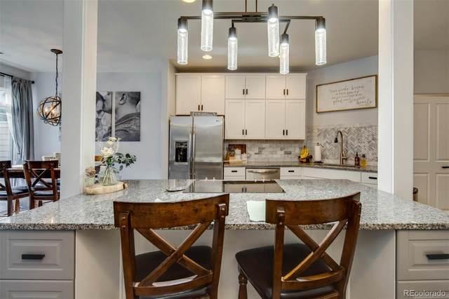 8343 S Garland Circle, Littleton, CO 80128 (#3804274) :: Kimberly Austin Properties