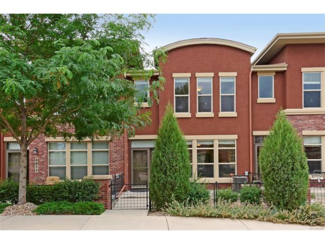 8971 E Otero Place, Centennial, CO 80112 (MLS #3804683) :: 8z Real Estate