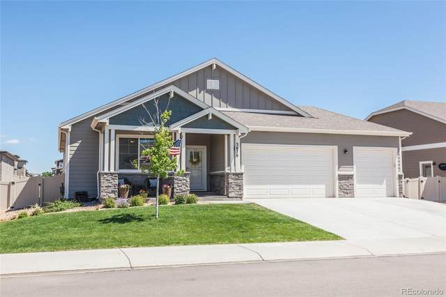 3870 Eucalyptus Street, Wellington, CO 80549 (#3805097) :: Relevate | Denver