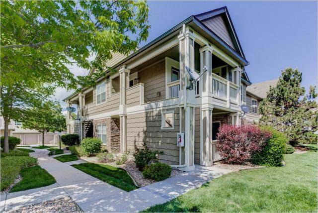 4385 S Balsam Street 10-203, Denver, CO 80123 (#3805327) :: Mile High Luxury Real Estate